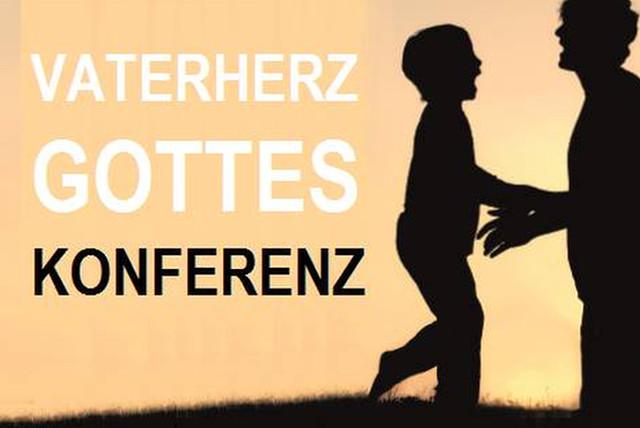 Vaterherz Gottes Konferenz