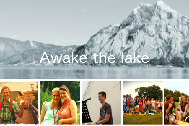 Awake the Lake