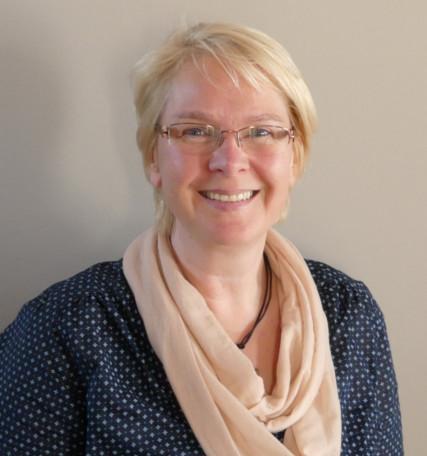 Maria Lindenbauer