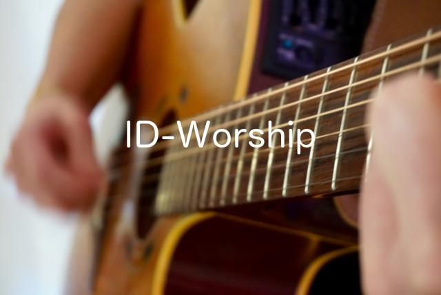 ID-Worship