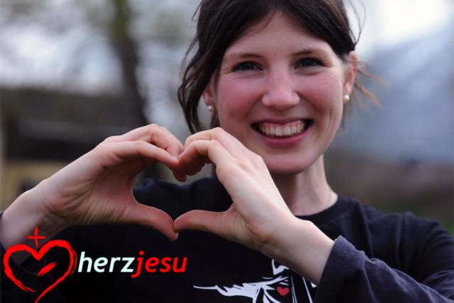 HerzJesu Blog