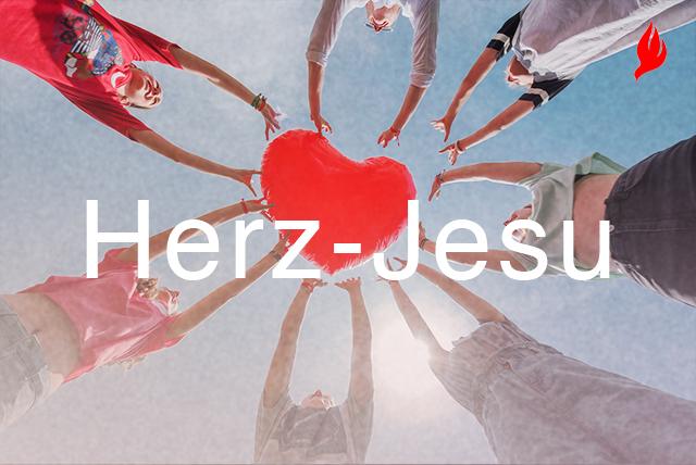 HerzJesu