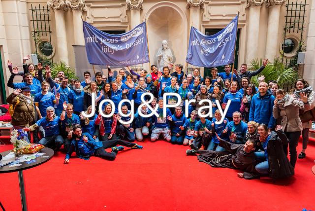 Jog&Pray