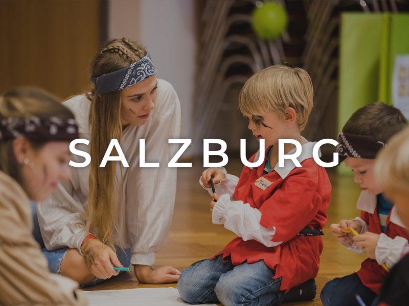 Familien Salzburg