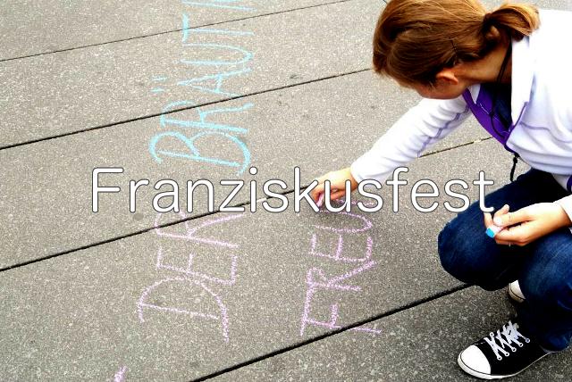 Franziskusfest