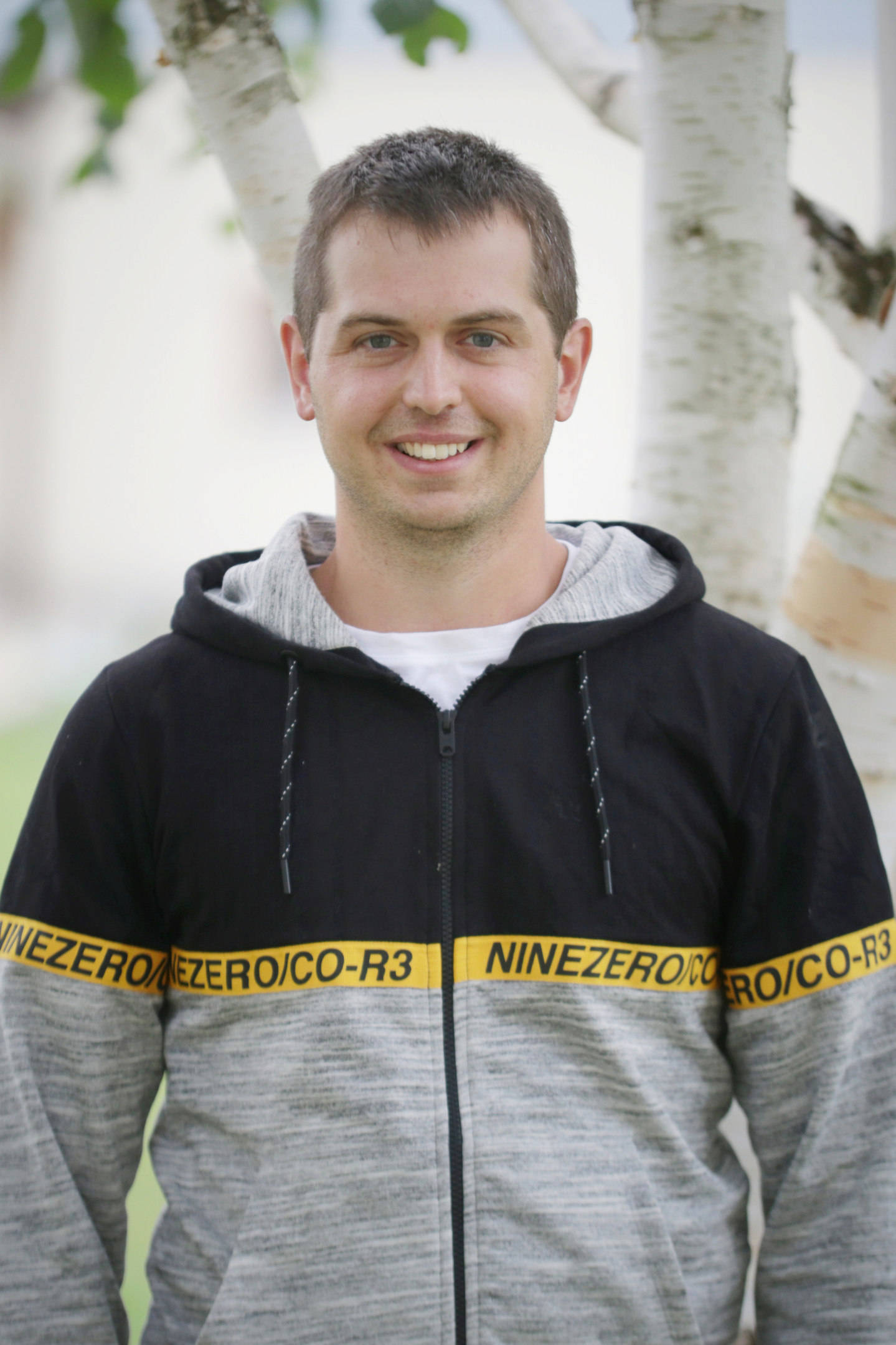 Alex Voglauer