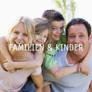 Familien & Kinder