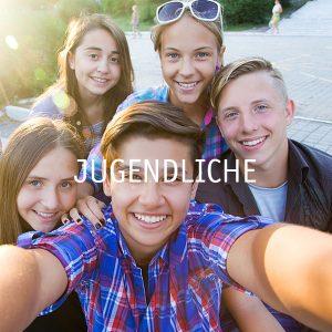 Jugendwochenenden & mehr