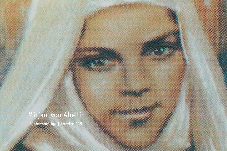 Mirijam von Abellin