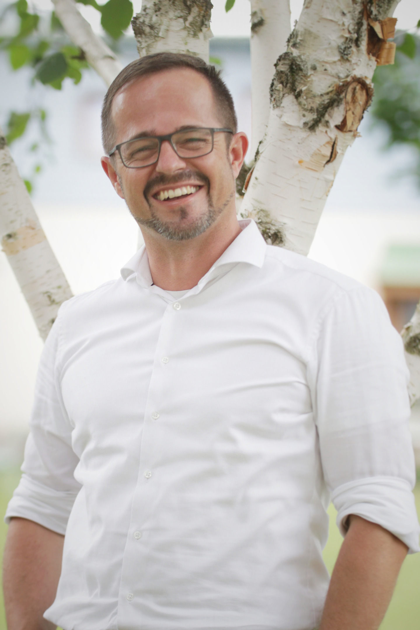 Armin Gatterbauer