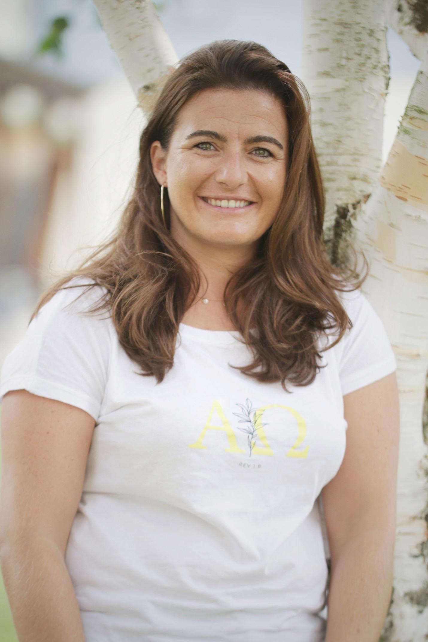 Steffi Wörgötter<br />