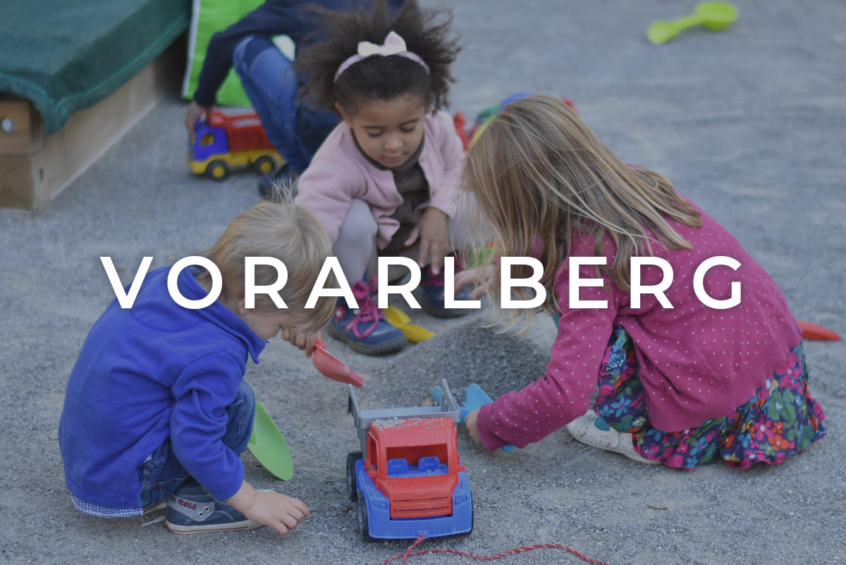Familien Vorarlberg