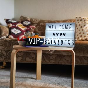 VIP-Talk