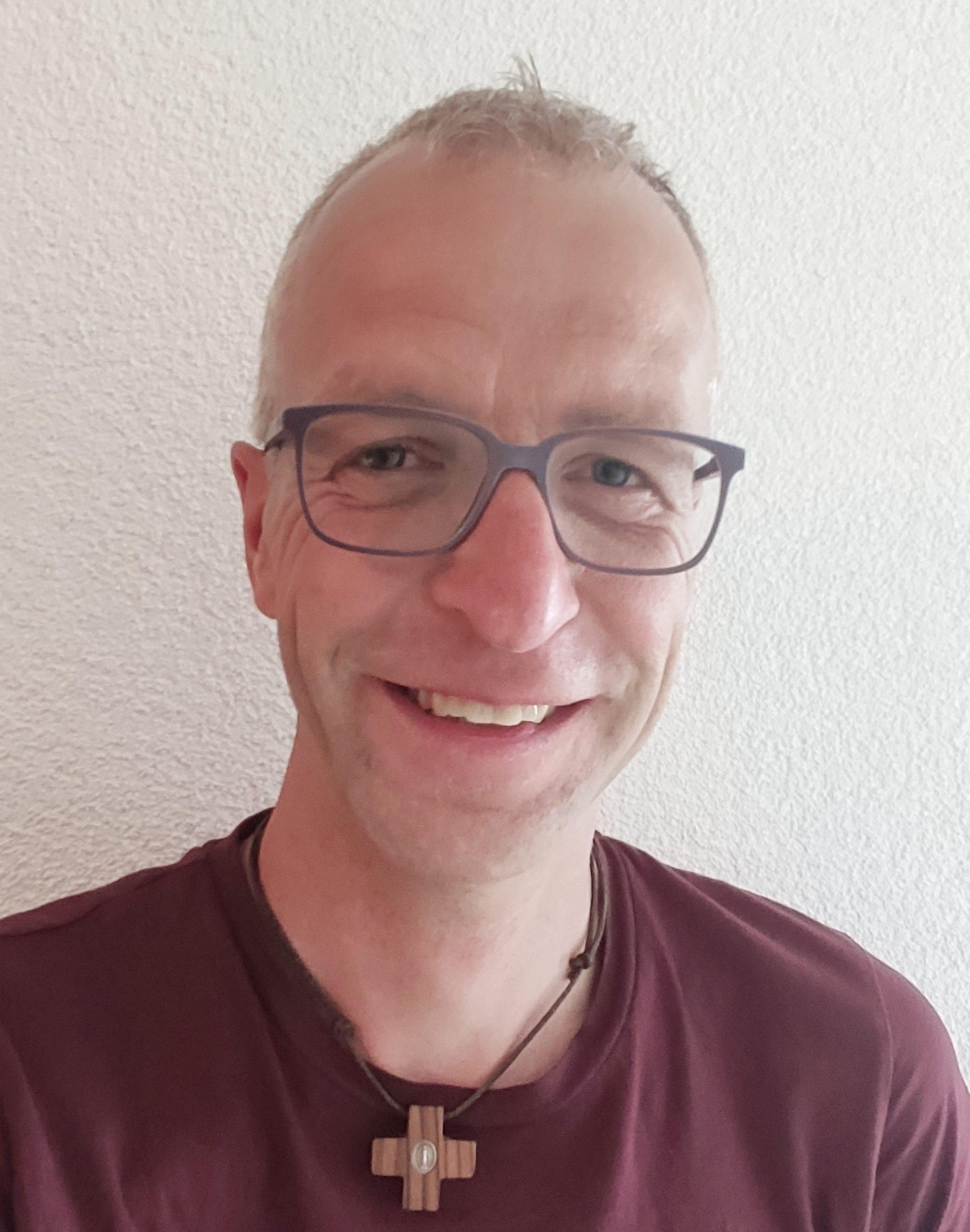 Christof Brunschwiler