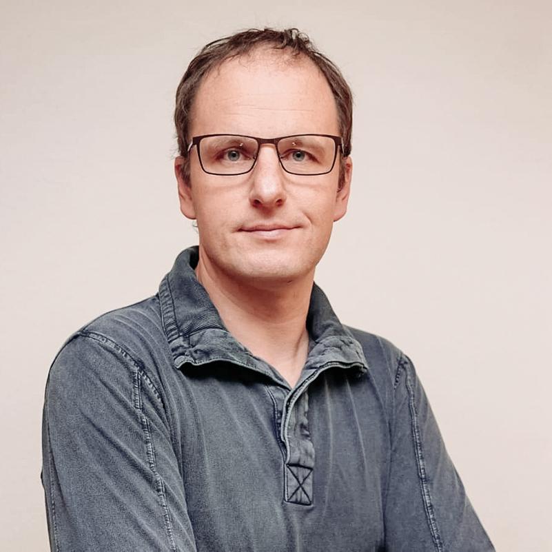 DGKP Bernhard Prietl