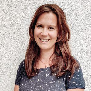 Mag. (FH) Franziska Pichler