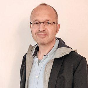 DGKP Martin Niederfriniger