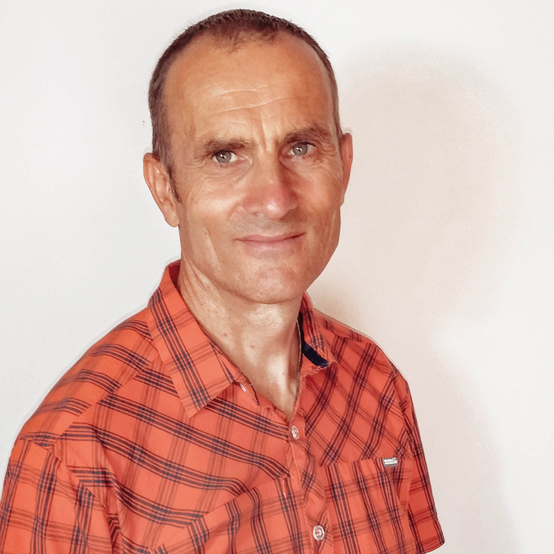 DGKP Peter Berchtold