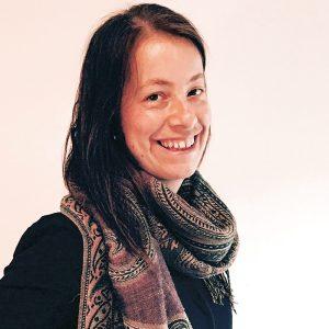 Sarah Holzer
